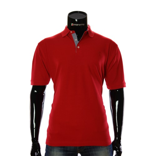 Чоловіча сорочка поло MAL 52R