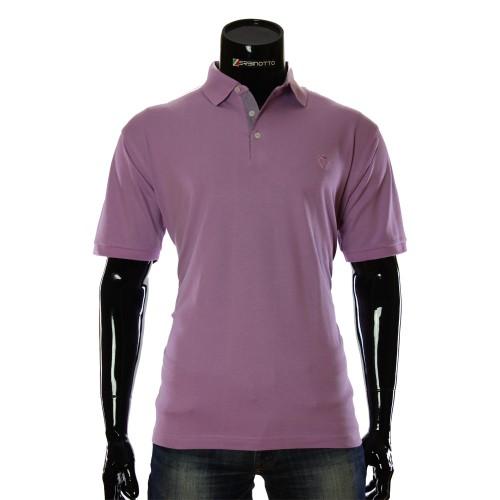 Чоловіча сорочка поло MAL 54V