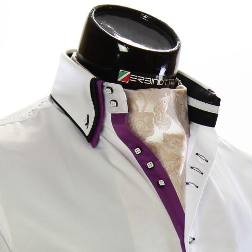 Мужской шейный платок аскот GF0704-16