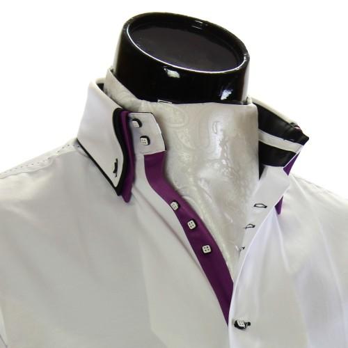 Мужской шейный платок аскот GF1501-18