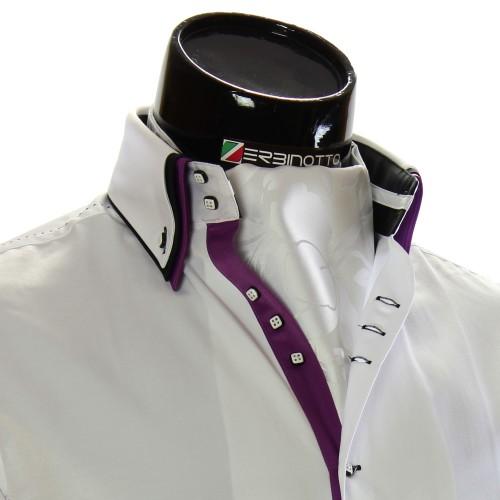 Мужской шейный платок аскот GF1501-16