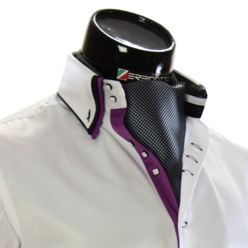 Мужской шейный платок аскот RM1115-17