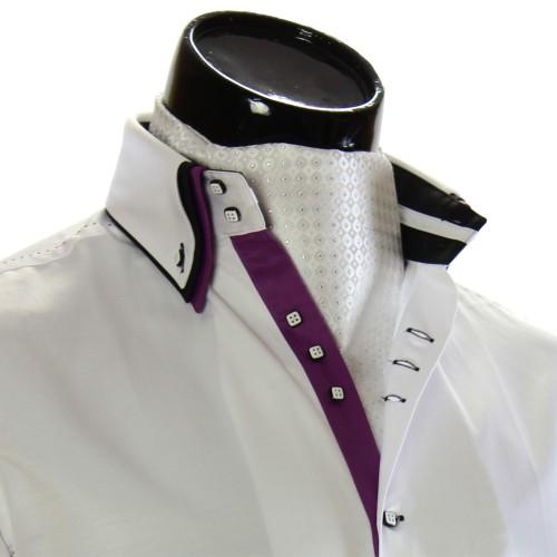 Мужской шейный платок аскот GF0704-15