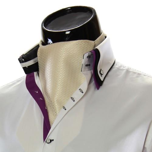 Мужской шейный платок аскот GF0704-10