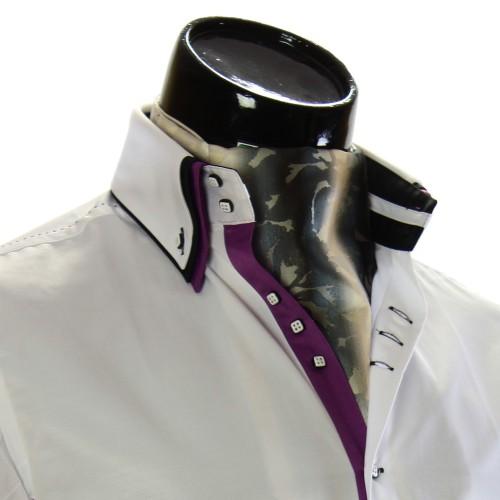 Мужской шейный платок аскот GF0704-3