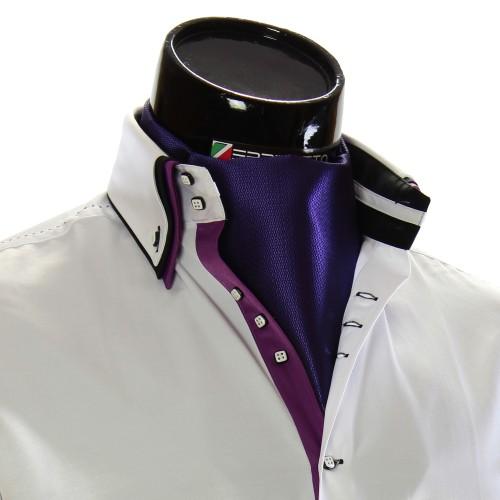 Мужской шейный платок аскот RM0209-25