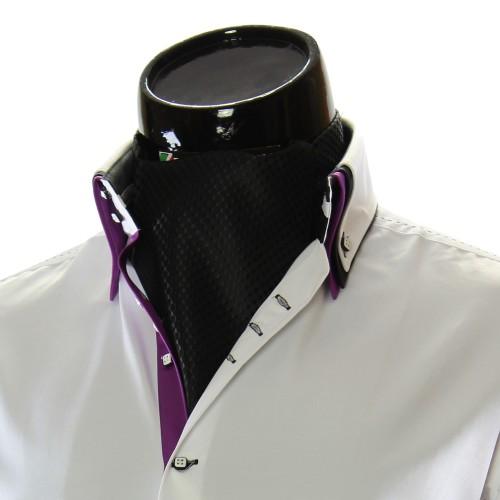 Мужской шейный платок аскот RG0209-23