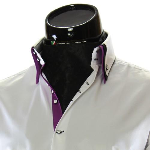 Мужской шейный платок аскот RM0209-17