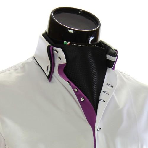 Мужской шейный платок аскот RG0209-5
