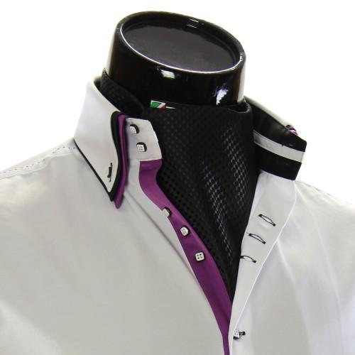 Чоловіча шийна хустка аскот RM9030-3