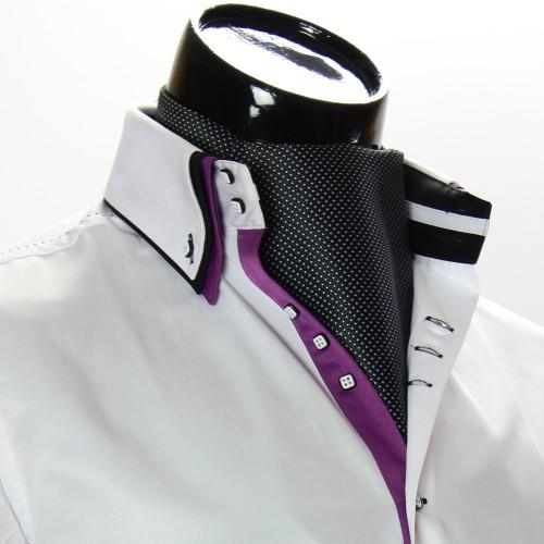 Мужской шейный платок аскот RM9030-11