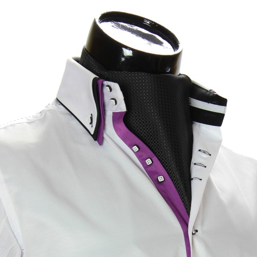 Мужской шейный платок аскот RM9030-15