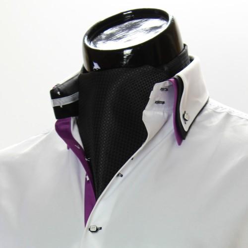 Чоловіча шийна хустка аскот RM9030-15