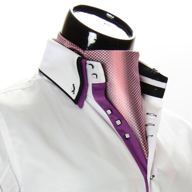 Мужской шейный платок аскот RM9030-20