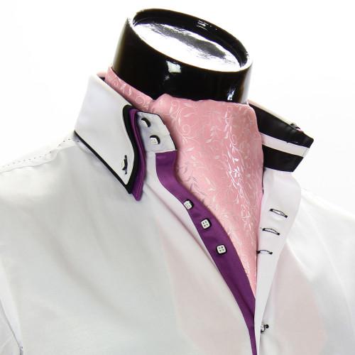 Чоловіча шийна хустка аскот RM9030-22
