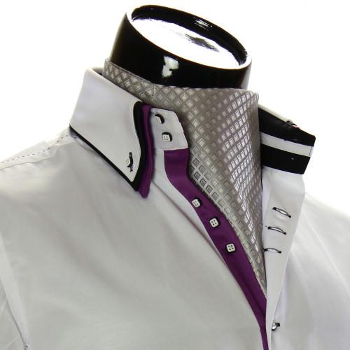 Чоловіча шийна хустка аскот RM9030-24