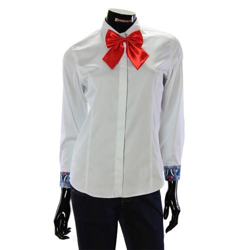 Краватка-метелик жіноча ZB 911-8