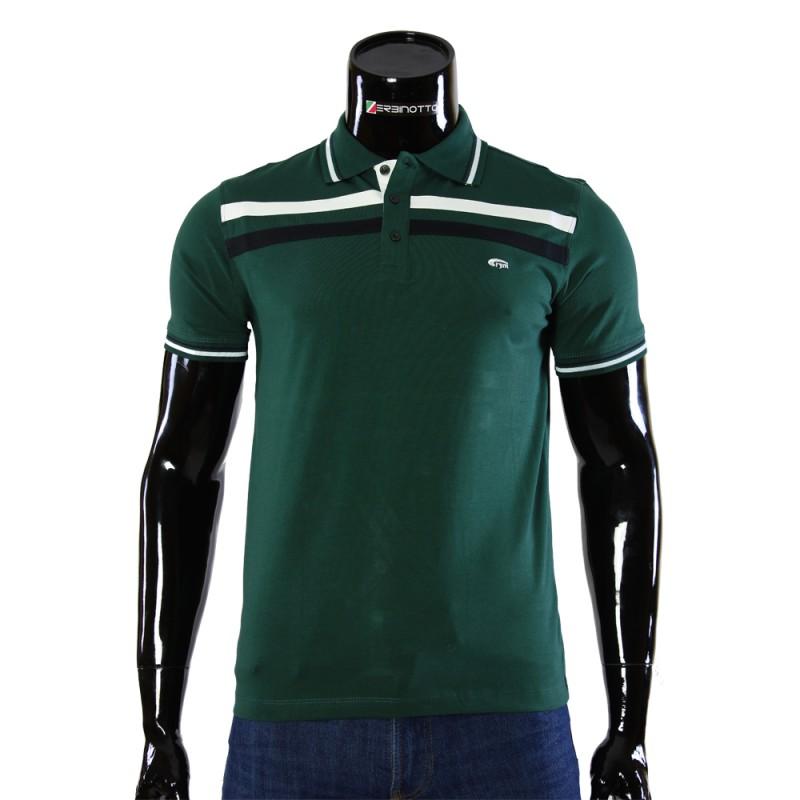 Мужская рубашка поло RYM 1024-1