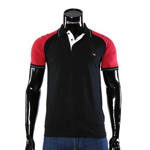 Мужская рубашка поло RYM 1107-5