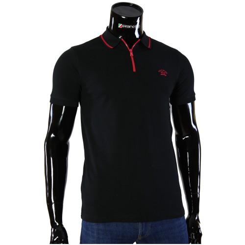 Мужская рубашка поло D 240-4