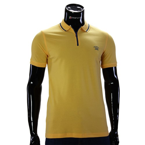 Мужская рубашка поло D 240-5