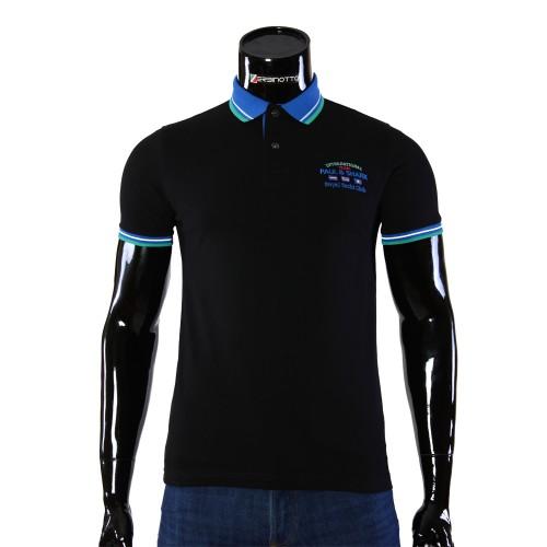 Мужская рубашка поло D 243-3