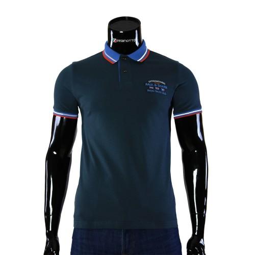 Мужская рубашка поло D 243-5