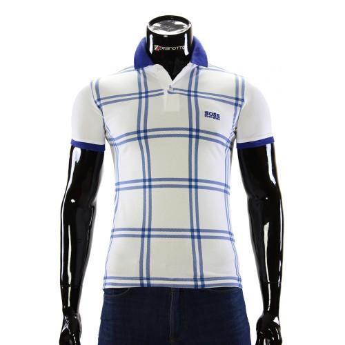Мужская рубашка поло HB 310-1