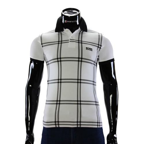 Мужская рубашка поло HB 310-2