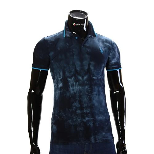 Мужская рубашка поло D 2007-2