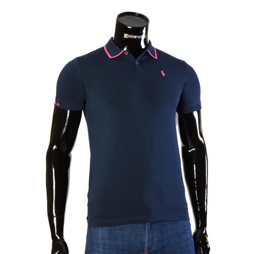 Мужская рубашка поло TS 50-2