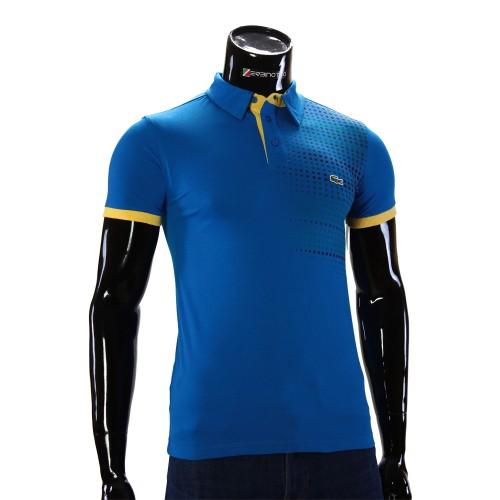 Мужская рубашка поло 0104-6-3